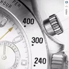 #Repost @rolex with @repostapp. ・・・ The Rolex Cosmograph Daytona. Equipped with a tachymetric scale on the bezel to measure speed, it was born to race. #Rolex #CosmographDaytona