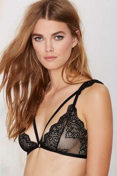 d2512a0a59 Nasty Gal Revelry Lace Bralette - Best Sellers