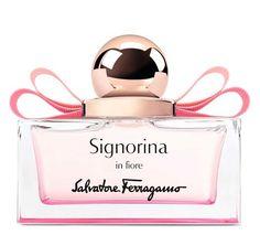 Signorina In Fiore Salvatore Ferragamo perfume - a new fragrance for women 2017