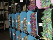 We are specialists in #storing & #fulfilling textile goods