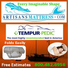 Brochures and past Advertisements Custom Mattress, Website Home Page, Yacht World, Brochure Cover, Magazine Ads, Advertising Campaign, Brochures, Past, Artisan