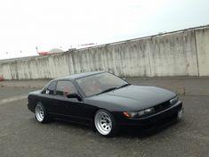 Silvia S13 japan
