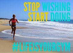 Get addicted #startnow #fitnessmatters