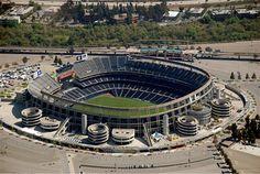 Qualcomm Stadium at Jack Murphy Field- San Diego, CA