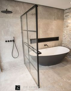Dream Bathrooms 404901822744481952 - Monochrome concrete bathroom design Source by ninaonecstasy House Bathroom, Bathroom Inspiration, Diy Bathroom Remodel, Bathrooms Remodel, Bathroom Toilets, Concrete Bathroom Design, Bathroom Design, Bathroom Renovations, Tile Bathroom