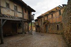 Fotos de: Soria - Calatañazor - Pueblo con encanto