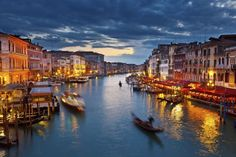 Top 5 ( 1) Unusual Places to Visit in Venice That Most Tourists Miss