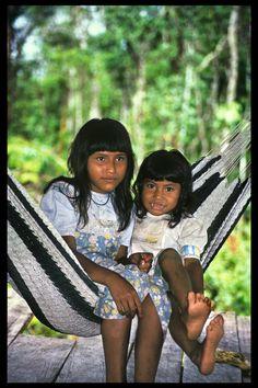 Warao Indians - , Delta Amacuro