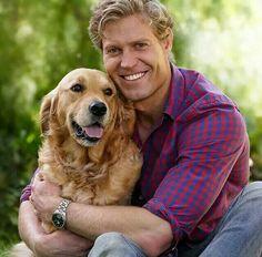 Vet Chris ; Mi perro pasaría enfermo!!! :)