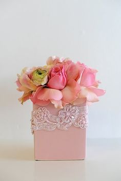 pink roses - great photo