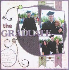Wandering Scissors: Graduation