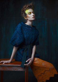 These series was inspired by paintings of Van Gogh. We focused on choice of color palettes defining the painter and added a bit of poetic mood to the pictures.