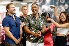 The Best-Dressed Guys at Comic-Con Didn't Wear Costumes Photos | GQ