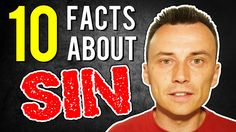 10 FACTS About SIN You Need to Know !!! - YouTube  CLICK HERE to watch ➨ https://goo.gl/TVhuQD  SUBSCRIBE to my YouTube channel ➨ https://goo.gl/VHaEJu  #facts #sin #bibleverses #forgiveness #jesuschrist