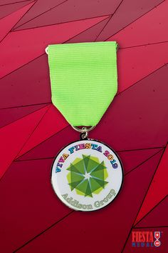 Check out these Addison Group medals we helped created for Fiesta 2019! Theres still time to take advantage of our early bird specials when you order before November 30th! Fill out a quote form on our website.