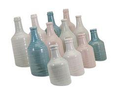 Sadler Mini Vases - Set of 12 14127-12