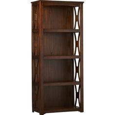 Shop Barnstone Cabinet. Three fixed shelves provide plenty of ...