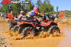atv mudding | ITP Championship ATV Mud Racing Take on Last Splash in the Mud ...