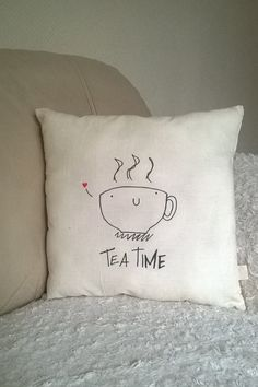 """""""To tea or not to tea"""" is not a legitimate question."""