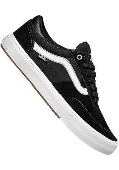 Vans Gilbert-Crockett-Pro-2 - titus-shop.com #MensShoes #MenClothing #titus #titusskateshop