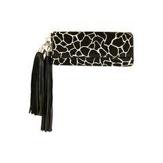 OOOK - Zac Posen - Z Spoke Bags 2012 Fall-Winter - LOOK 28 |... ❤ liked on Polyvore