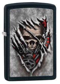 Mechanical Skull Zippo Lighter 28882 FOR SALE • £21.50 • See Photos! Money Back Guarantee. PLEASE READ ENTIRE LISTING AS IMPORTANT INFO ADDED!! BRAND NEW AND BOXED. I LEAVE POSITIVE FEEDBACK WHEN YOU PAY FOR YOUR ITEM. ONCE YOU HAVE RECEIVED MY FEEDBACK YOUR ITEM 361824727814