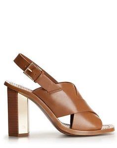 c75e67a3663578 Tory Burch. Shoes 2015Slingback SandalPeep ...