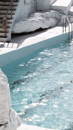 Swimming Pool House, Swimming Pools, Swimming Benefits, Little Pool, Outdoor Pool, Outdoor Decor, Backyard Pools, Small Pools, Pool Water
