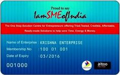 IamSMEofIndia is giving a discount on petrol and diesel for all its members and employees