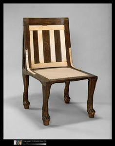 Chaise de Renyseneb