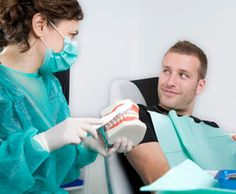 Top 5 reasons to see your dental hygienist!  Do not delay your next dental cleaning!