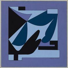Victor Vasarely, Kalman Maklary Fine Arts