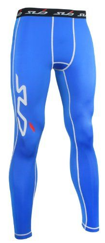 Sub Sports DUAL Men's Compression Base layer Leggings / Tights - Royal - S Sub Sports http://www.amazon.com/dp/B00AFBSO8Y/ref=cm_sw_r_pi_dp_97o5tb1P8HEJM