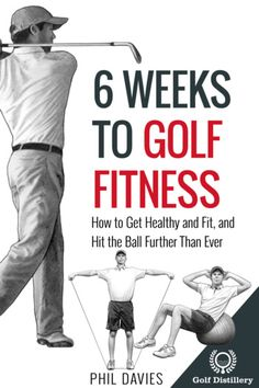 Types of Golf Clubs - Illustrated Guide into Golf Club Types | Golf Distillery Golf Terms, Golf Backswing, Golf Slice, Golf Exercises, Workouts, Golf Instruction, Golf Tips For Beginners, Perfect Golf, Golf Training