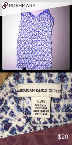 Romper Never worn  Romper  Very light on the body American Eagle Outfitters Other