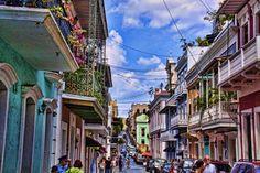 old san juan puerto rico - Buscar con Google