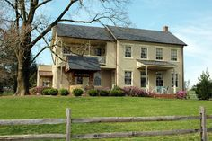 The Farm House at Ironstone Ranch in Elizabethtown, PA