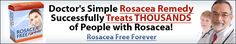 Natural treatments for rosacea
