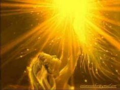 Fény (Szer-Elem) meditáció - YouTube