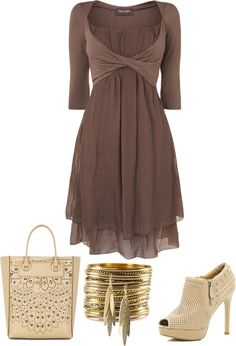 """Dress! :)"" by musicfriend1 on Polyvore"
