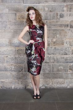 Kelly Ewing Jamie Dress £145