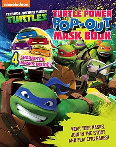 Teenage Mutant Ninja Turtles Pop Out Mask by Parragon Books http://www.amazon.ca/dp/1472341074/ref=cm_sw_r_pi_dp_oslKwb12440C3