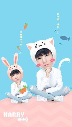 Wang Junkai #WJK #Karry #KarryWang #王俊凯 #หวังจุนไค #จุนไค #TFboys #lockscreen
