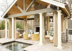 {I Do} Realistic and Beautiful Backyard Ideas | Home Decor Blogs | I Do, I Don't Design