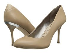 Sam Edelman Camdyn Classic Nude Leather - Zappos.com Free Shipping BOTH Ways