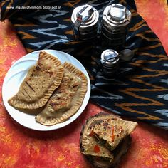 MASTERCHEFMOM: Tava Somasi | Vegetable Tava Somasi Recipe