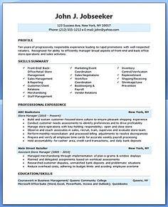 retail cv template sales environment sales assistant cv shop work