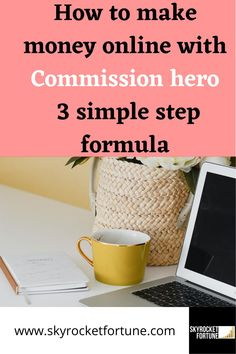Work From Home Business, Starting Your Own Business, Work From Home Moms, Online Business, Make Easy Money Online, Make Money Blogging, Way To Make Money, How To Make, Affiliate Marketing