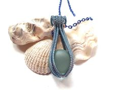 Summer Beach Jewellery Collection 2 by @branchbeads  by Sarah Robertshaw on Etsy