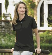 Women's Golf Shirt. Made in the USA. Available in different colors. http://www.unionlabel.com/women39s-golf-shi39.html via BuyDirectUSA.com